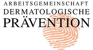 Logo Arbeitsgemeinschaft Dermatologische Prävention (ADP) e. V.