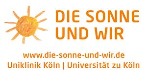 Logo Projektpartner Die Sonne und Wir Köln