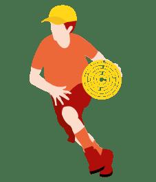 Clever in Sonne und Schatten für sportbetonte Schulen