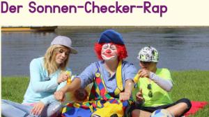 Liedtext Sonnen-Checker-Rap Image