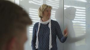Videobotschaft für Lehrer:innen (YouTube-Link) Image